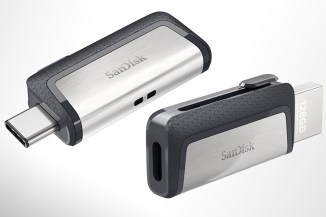 SanDisk Ultra Dual Drive, la pendrive USB-C con due connettori