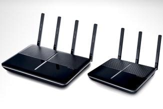 TP-Link Archer VR2600 e VR600, modem router VDSL/fibra