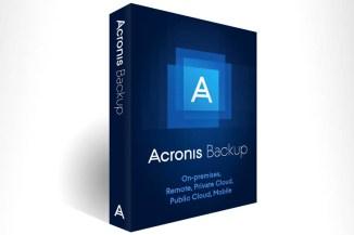 Acronis Backup 12, RTO quasi istantaneo per sistemi cloud e VM