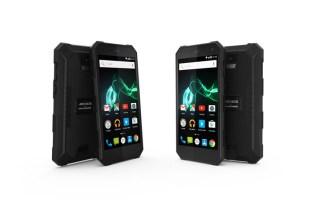 "IFA, lo smartphone ""rugged"" Archos 50 Saphir resiste a tutto"