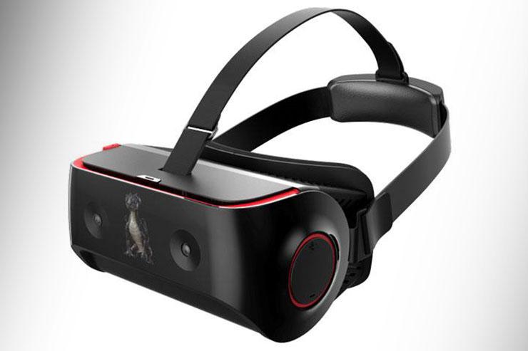 Qualcomm a IFA, una piattaforma VR e device per l'intrattenimento