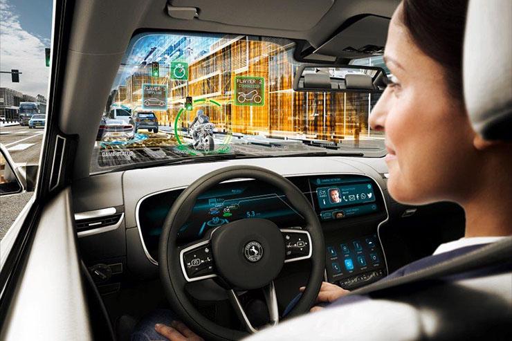 Videogames e gamification aiutano lo sviluppo della guida autonoma