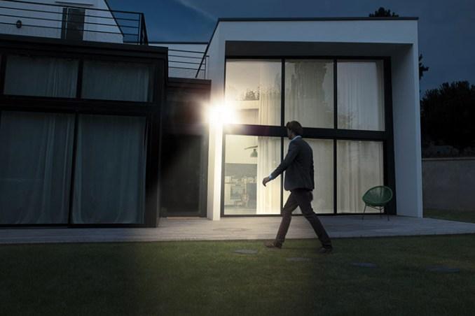 Netatmo Presence, l'occhio elettronico che protegge casa e ufficio