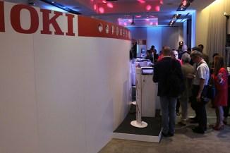 La piattaforma aperta sXP di OKI ottimizza il lavoro delle PMI