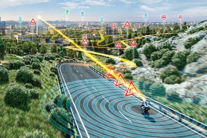 Continental, le tecnologie per l'automotive del futuro al CES 2017