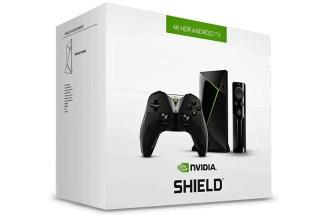 Nvidia Shield TV, il centro nevralgico della casa intelligente