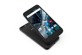 Archos svela gli smartphone Graphite a MWC