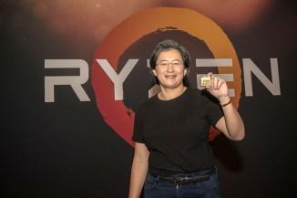 Ryzen arriva sul mercato, valanga di ordini per le CPU AMD