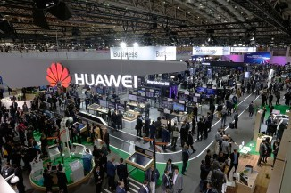 CeBIT 2017, Huawei punta sulla Digital Transformation con 100 partner
