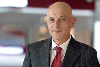 LG nomina Paolo Locatelli quale nuovo Marketing Director