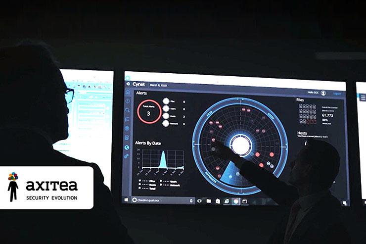 Axitea offre nuove soluzioni di sicurezza informatica per le PMI