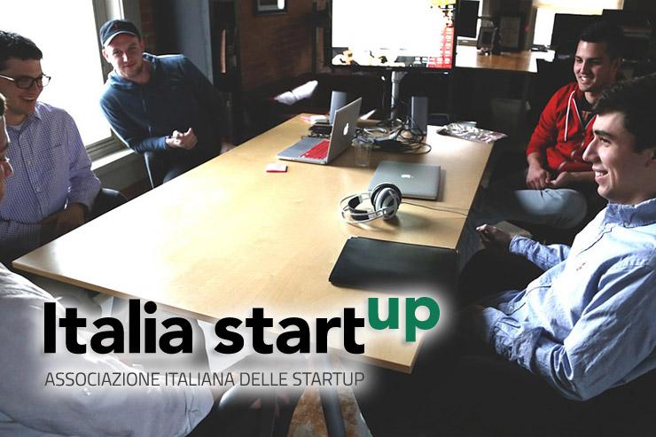 Italia Startup, il portale per i finanziamenti pubblici alle startup