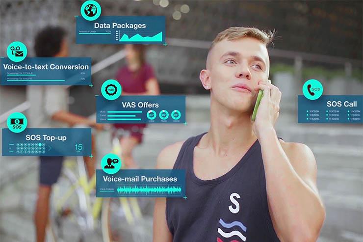 Nuance Loop, la piattaforma di marketing AI per operatori mobile