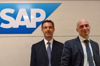 SAP rafforza il Leadership Team con due nuove nomine