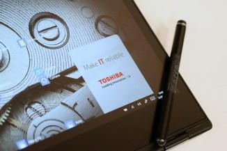 Nasce Toshiba Client Solutions, il B2B e l'eccellenza mobile