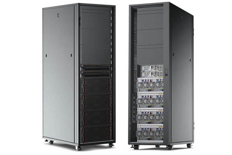Lenovo DSS-G, più efficienza ai software-defined data center