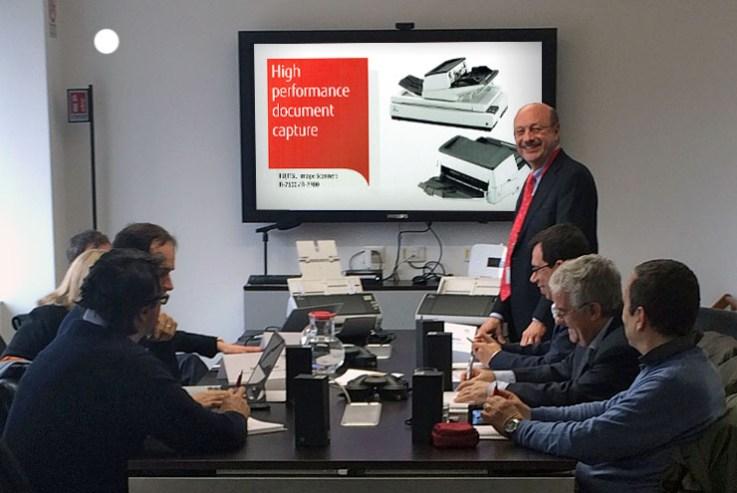 Fujitsu fi-7600 e fi-7700, scanner per la trasformazione digitale