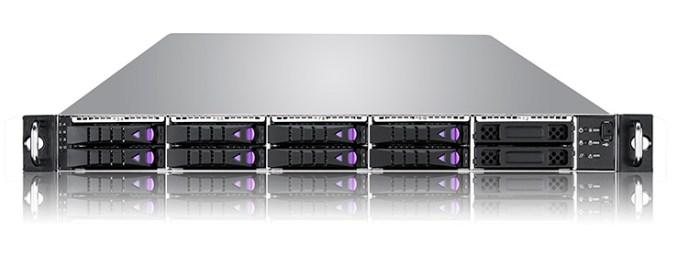 Thecus LightningPRO, storage all-flash con tecnologia FlexiRemap