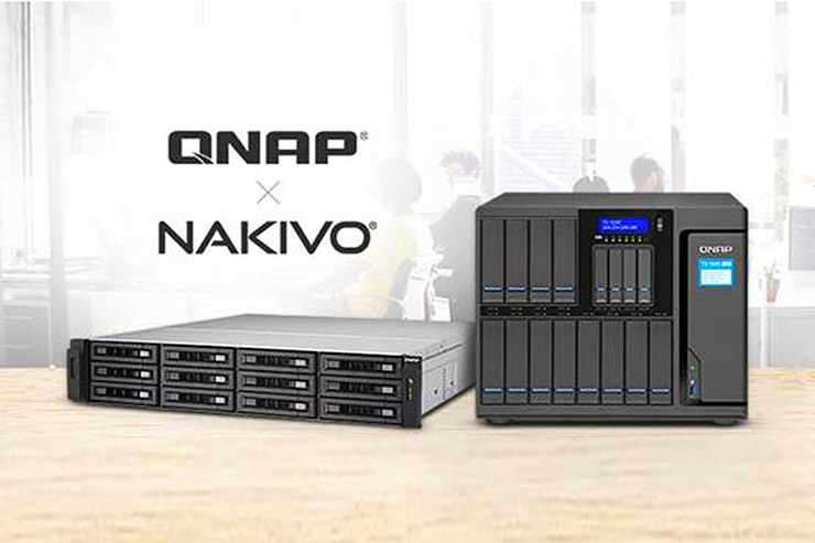 NAKIVO Backup & Replication, il disastery recovery integrato