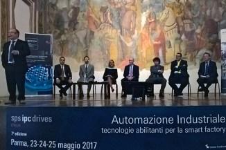 Automazione e digitalizzazione, SPS Italia cresce e si rinnova