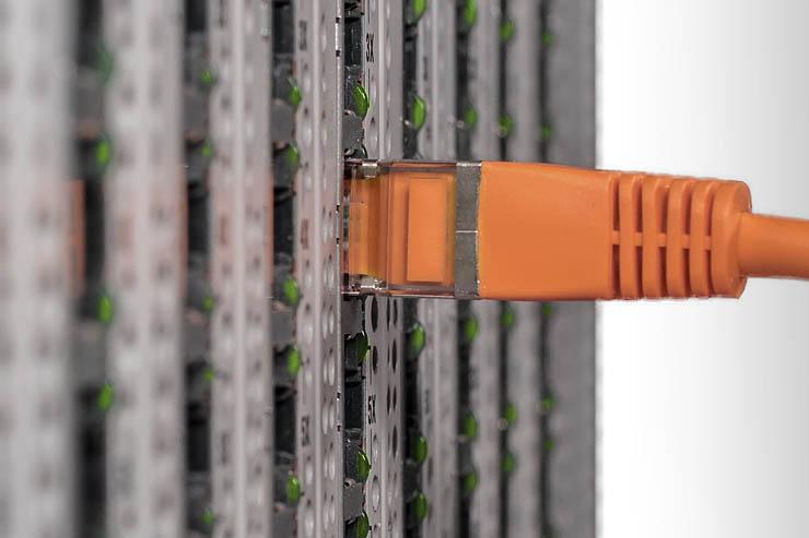 """Juniper SDSN, la piattaforma per una """"sicurezza pervasiva"""""""