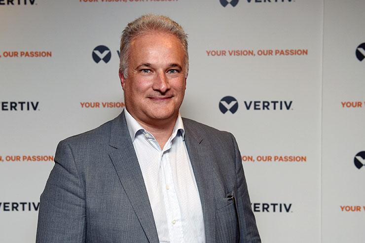 """Vertiv traccia le specifiche del datacenter """"Industry 4.0 ready"""""""