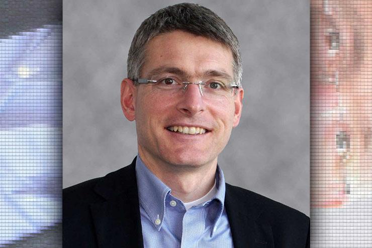 Erik Ekudden è il nuovo CTO di Ericsson