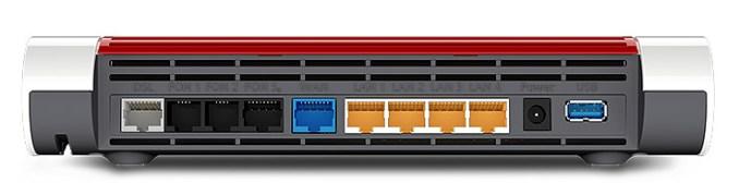 AVM FRITZ!Box 7590, il router per qualsiasi connessione DSL