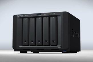 Synology DS1517+, il NAS per la virtualizzazione con supporto BTRFS