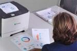 Lexmark, stampanti laser per le PMI con quattro anni di garanzia