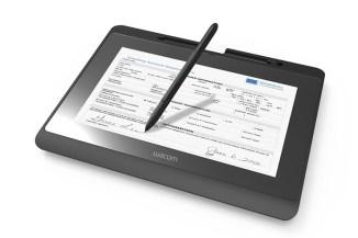 Wacom DTH-1152, display interattivo per i documenti digitali