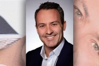 Kristian Kerr, Head of Channel, Alliances and Commercial EMEA di Juniper