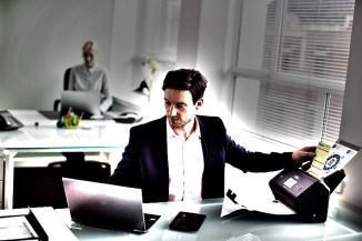 Network scanner, l'automazione velocizza il business