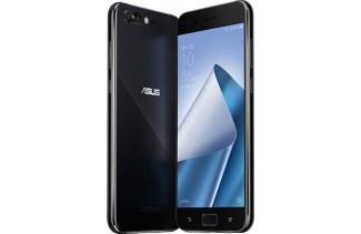Qualcomm Snapdragon, connettività Gigabit per Asus ZenFone 4 Pro