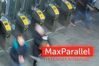 DataCore MaxParallel per SQL Server ottimizza i database
