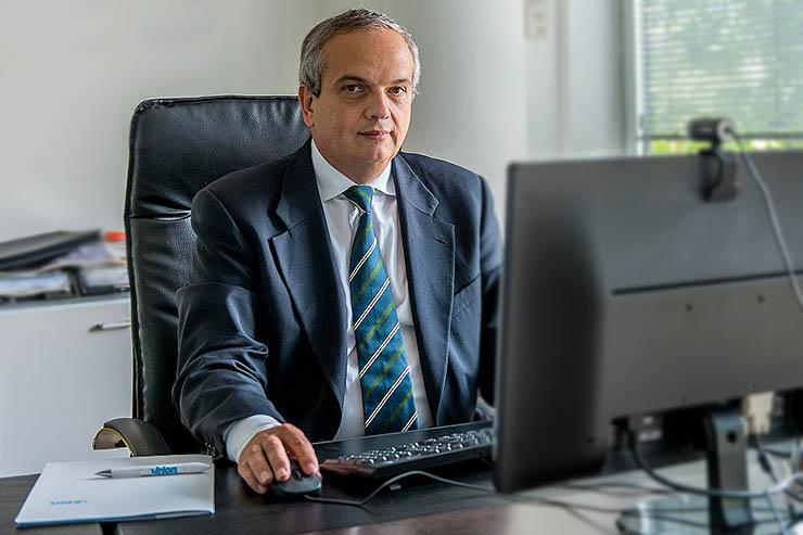 EDM, intervista al CEO di Irion Alberto Scavino