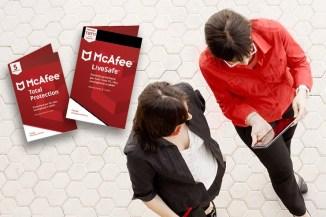 McAfee, l'evoluzione della sicurezza per un consumer più smart