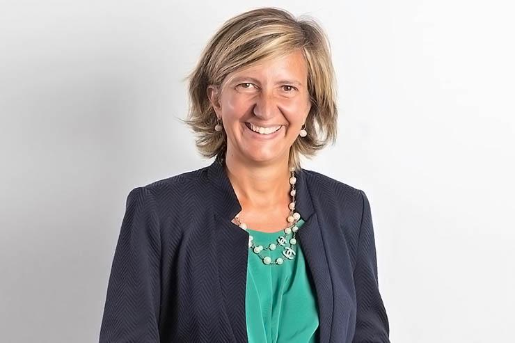 Microsoft Italia, Silvia Candiani nuovo amministratore delegato