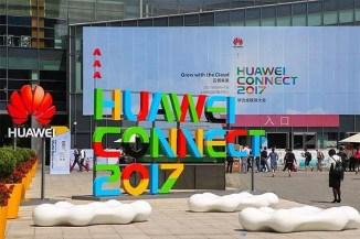 Huawei Connect 2017, crescere con il cloud