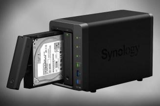 Synology rinnova il portfolio NAS, storage per ogni esigenza