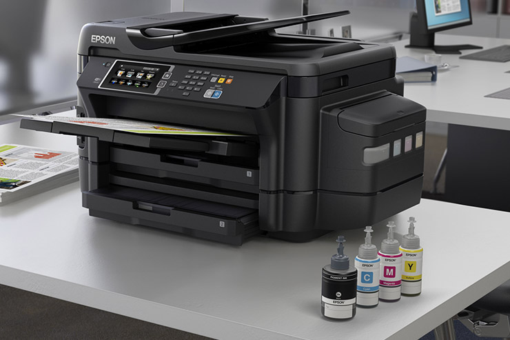 ET-16500, Epson taglia i costi per la stampa in A3+