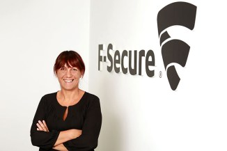 F-Secure nomina Carmen Palumbo B2B Country Marketing Manager