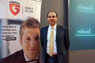 G DATA a Smau, intervista al Country Manager Giulio Vada