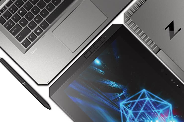ZBook x2, la prima workstation convertibile di HP