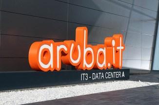 Global Cloud Data Center, Aruba inaugura la nuova era digitale