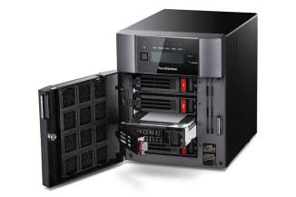 Buffalo TS3010 e TS5010, nuovo firmware e nuove potenzialità