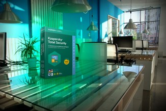 Kaspersky Total Security 2018 protegge i dati e la privacy