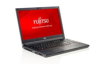 Fujitsu coniuga mobilità e performance con i LifeBook E Series