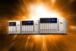 QNAP TS-x77, NAS business con CPU AMD Ryzen 7 e Ryzen 5