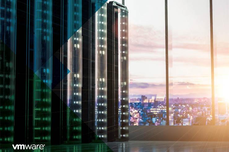 VMware, come cambiano i paradigmi della security moderna